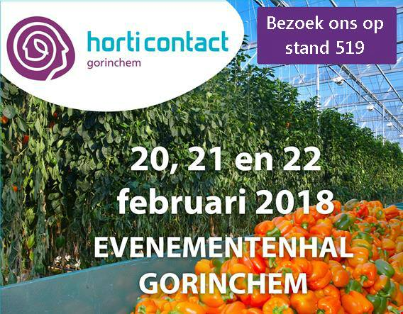 Horticontact 2018